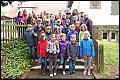 Album Sportabzeichen-Ehrung Schulen:  Ottrau, Schrecksbach, Röllshausen