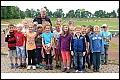 Album Sportabzeichentag 2015 der Grundschulen in Homberg:  Klasse 1, Matthias-Claudius-Schule