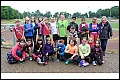 Album Sportabzeichentag 2015 der Grundschulen in Homberg:  Klasse 4, Matthias-Claudius-Schule