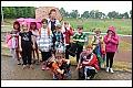 Album Sportabzeichentag 2015 der Grundschulen in Homberg:  Klasse 2a, Berlin-Tiergarten-Schule