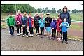 Album Sportabzeichentag 2015 der Grundschulen in Homberg:  Klasse 3a, Berlin-Tiergarten-Schule