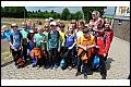 Album Sportabzeichentag 2015 der Grundschulen in Homberg:  Klasse 2 und 3, Grundschule Falkenberg