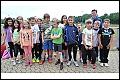 Album Sportabzeichentag 2015 der Grundschulen in Homberg:  Klasse 2a, Stellberg-Schule