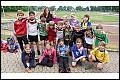 Album Sportabzeichentag 2015 der Grundschulen in Homberg:  Klasse 4a, Stellberg-Schule
